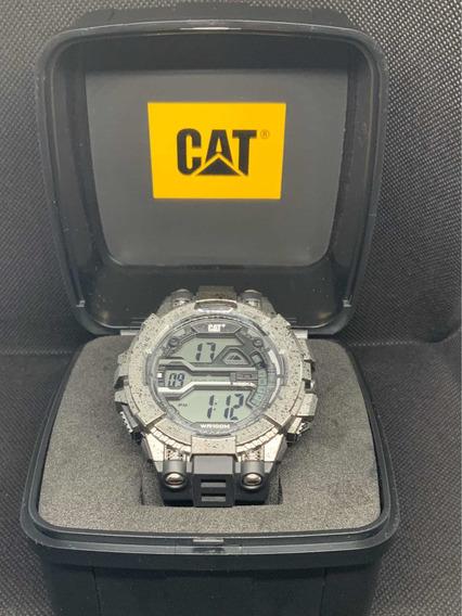 Reloj Digital Cat-bolt One