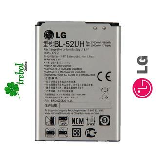 Bateria Lg Bl-52uh Para Lg L70 D320 2100mah 30dias Garantia