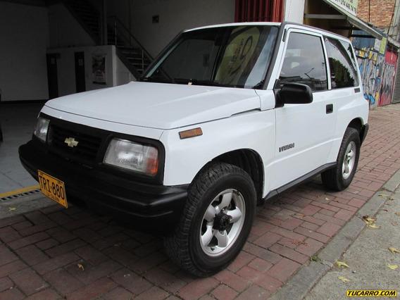 Chevrolet Vitara 1.6 Mt