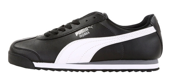 Zapatillas Puma Roma Basic Hombre