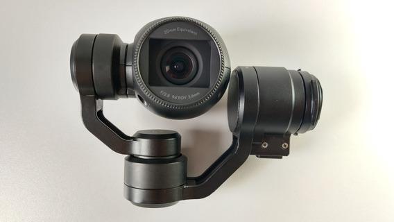 # Camera Gimbal Estabilizador Dji Osmo Zenmuse X3 Garant Loj