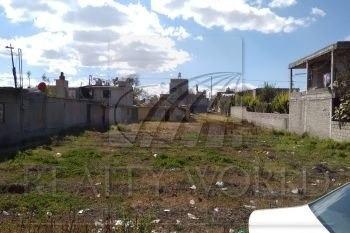 Terrenos En Renta En San Juan, San Mateo Atenco