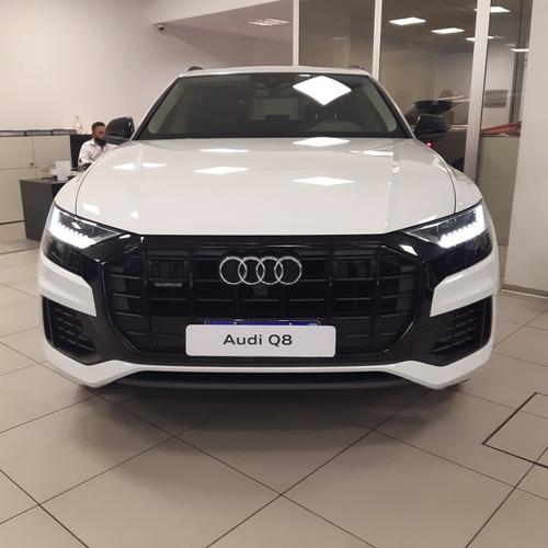 Audi Q8 2020 Usada Nueva Usado Nuevo 2021 0km 2019 Sq5 Q7 Pg