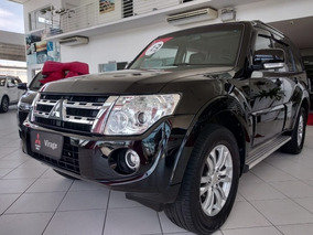 Pajero Full 3.2 Hpe 4x4 16v Turbo Intercooler Diesel 4p