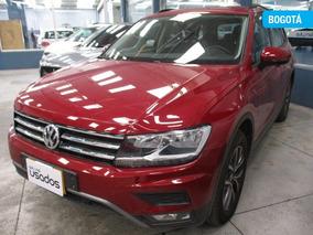 Volkswagen New Tiguan Trendline 2.0 Tsi 7 Pasajero Fyo020