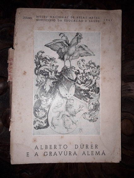 Alberto Durer E A Gravura Alemã