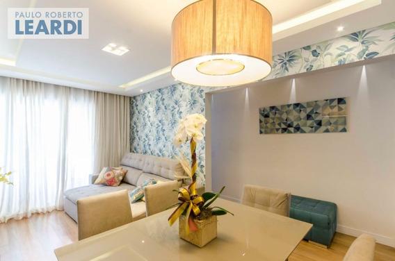 Apartamento Barra Funda - São Paulo - Ref: 548216
