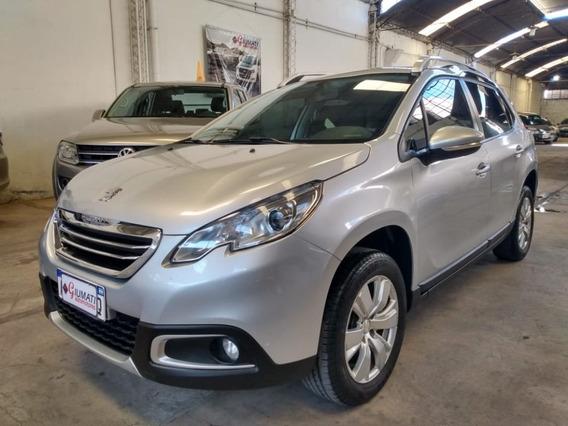 Peugeot 2008 1.6 Allure.año 2017.unica Mano
