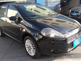 Fiat Punto 1.4 Attractive Itália Flex 5p 2012
