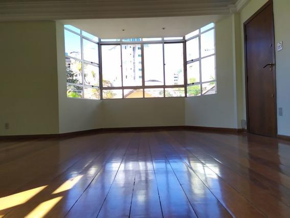 Apartamento 4 Quartos 1 Por Andar A Venda No Bairro Prado - 2935