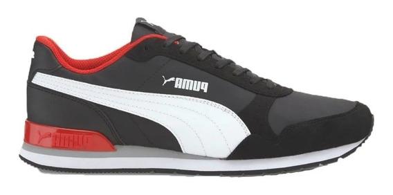 Zapatillas Puma St Runner V2 Nl Adp 367108-27 Lefran