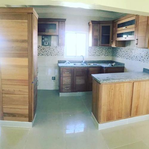 Venta De Hermosos Y Nuevos Apartamentos En San Isidro