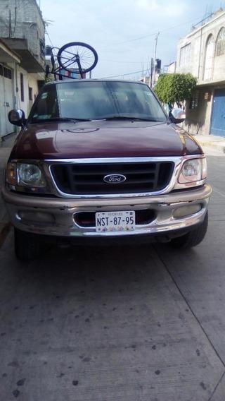 Ford F-150 Xlt Americana