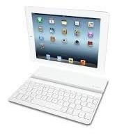 Teclado Para iPad Mini Logitech Wireless Ultrathin Folio 99