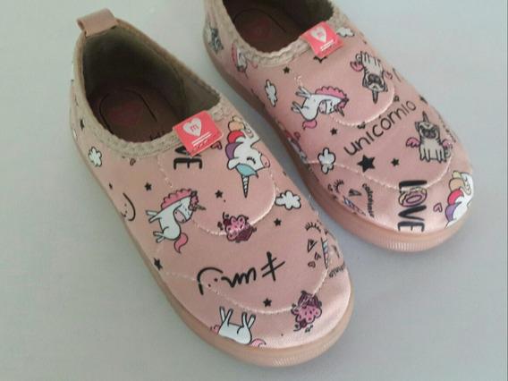 Preciosas Panchas Zapatillas Soft Importadas