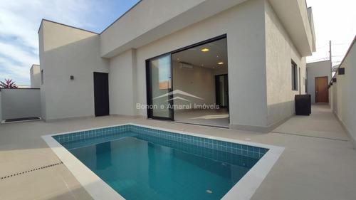 Imagem 1 de 30 de Casa À Venda Em Jardim América - Ca013242