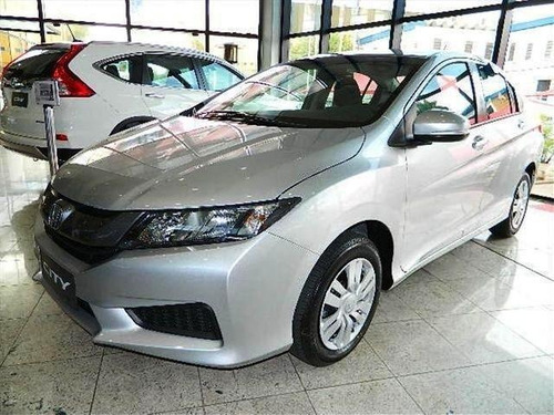 Honda City 1.5 Ex Flex Aut. 4p 2021 0km