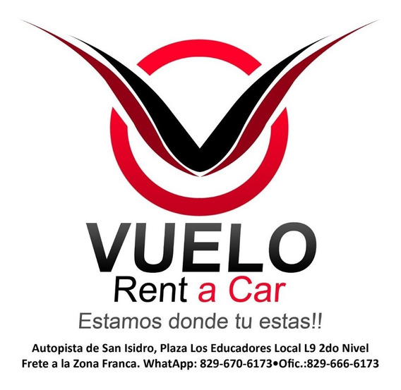 Vuelo Rent Car