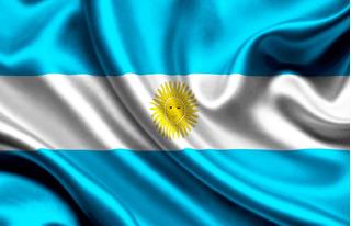 Toallón C/bandera Argentina, Wiphala, Catalunya O País Vasco