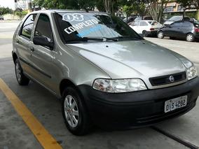 Fiat Palio 2003 Ex 1.0 8v Completo Novo