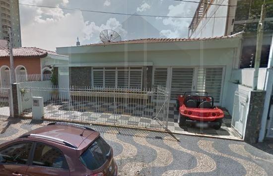 Casa Á Venda E Para Aluguel Em Taquaral - Ca001085