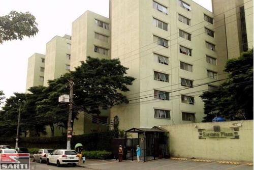 Apartamento Moderno Av Eng. Caetano Alvaes Pertinho Da Padaria Panneteria 2 Dorms 1 Vaga 280 Mil - St18992