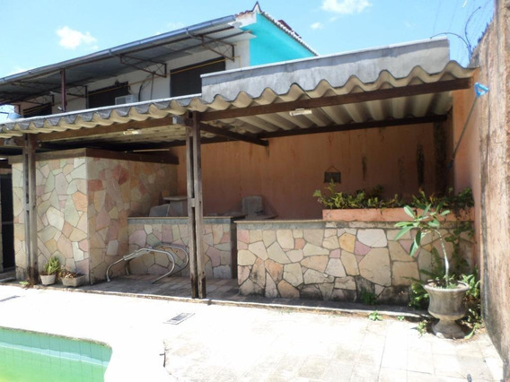 Casa Em Maraponga, Fortaleza/ce De 400m² 3 Quartos À Venda Por R$ 1.200.000,00 - Ca135702