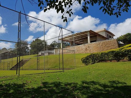 Chácara Ivoturucaia, Venda E Compra, Terras De Santa Cruz, Jundiaí - Ch00072 - 69265632