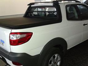Fiat Strada Trekking Doble Cabina 1.4 Consulte Entregas!
