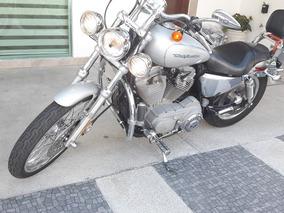 Harley Davidson 883 Sposter Custom 2006