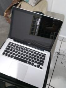 Macbook Pró 2009 Pouco Uso Impecavel Bem Conservado Entrada