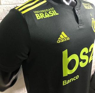 Nova Camisa Do Flamengo