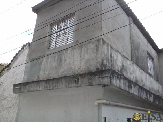 Sobrado Para Venda No Bairro Vila Gustavo Em São Paulo - Cod: Ej4096 - Ej4096