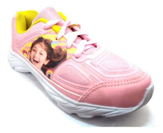 Zapatillas Deportivas Disney Soy Luna