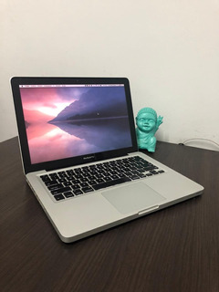 Macbook Pro I5 8 Gb 256 Ssd Impecable!