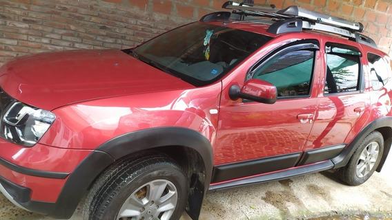Renault Duster 2017 2.0 Nafta/gnc Ph2 4x4 Privilege 143cv