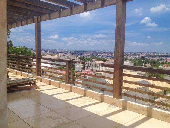Casa Para Venda E Locação No Condomínio Jardim Theodora Em Itu. - Ca7541