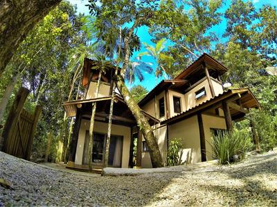 Félix Jungle House