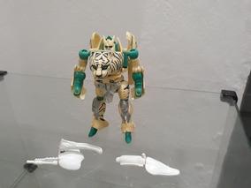 Transformers Beastwars Tigatron