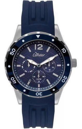 Relógio Condor Masculino Original Garantia Nota Co6p29is/3a