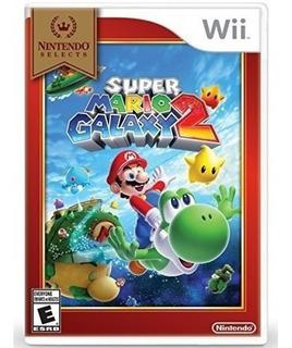 Selecciones De Nintendo: Super Mario Galaxy 2