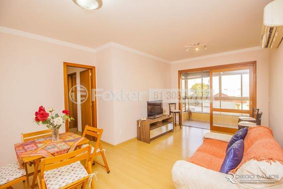 Apartamento, 2 Dormitórios, 86.22 M², Três Figueiras - 100123