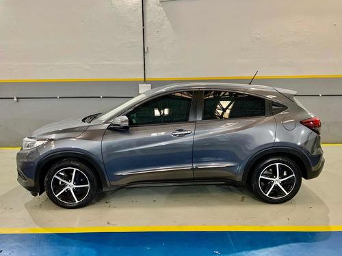 Imagem 1 de 8 de Honda 1.8 Flex Ex 2021 2mil Kms Blindado Iii-a
