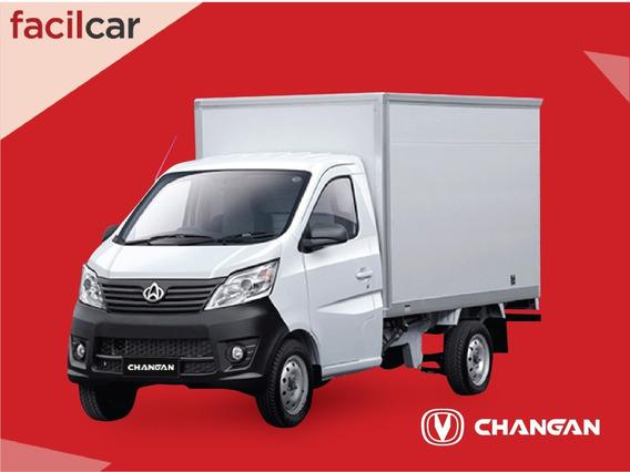 Changan Star Box 0 Km Std Y Full