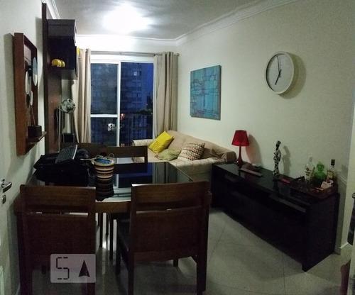 Apartamento À Venda - Vila Mascote, 2 Quartos,  55 - S893123387