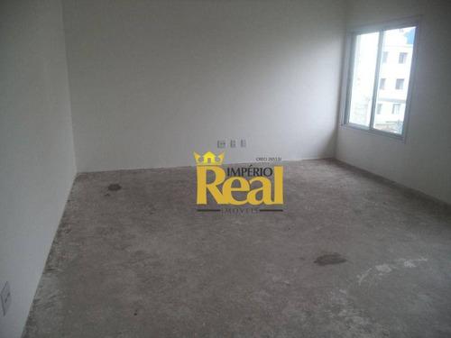 Imagem 1 de 4 de Sala À Venda, 32 M² Por R$ 300.000,00 - Perdizes - São Paulo/sp - Sa0326