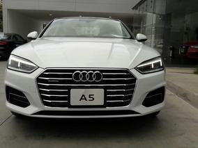 Audi A5 Oportinidad! Nuevo!! Exdemo Somos Agencia
