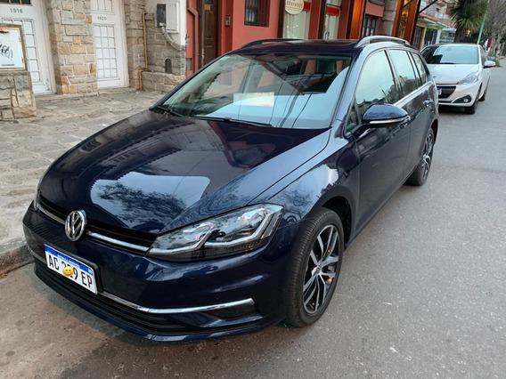Volkswagen Golf Variant 1.4 Highline 2018