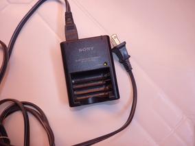 Carregador Sony Bc-cs2a Original