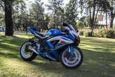 Vendo Gsxr600 K9 -- No R6 - Zx6 - Cbr600 - 636